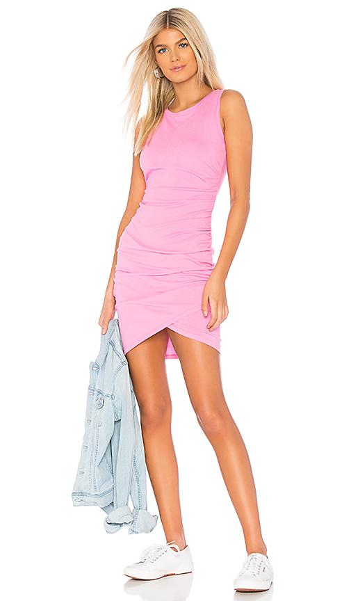 Revolve pink dress_BOBI.jpg
