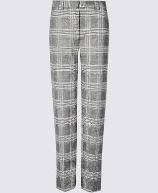 Marks checked trousers.jpg