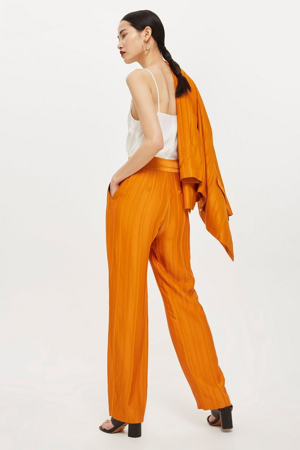 Topshop Orange trousers.jpg