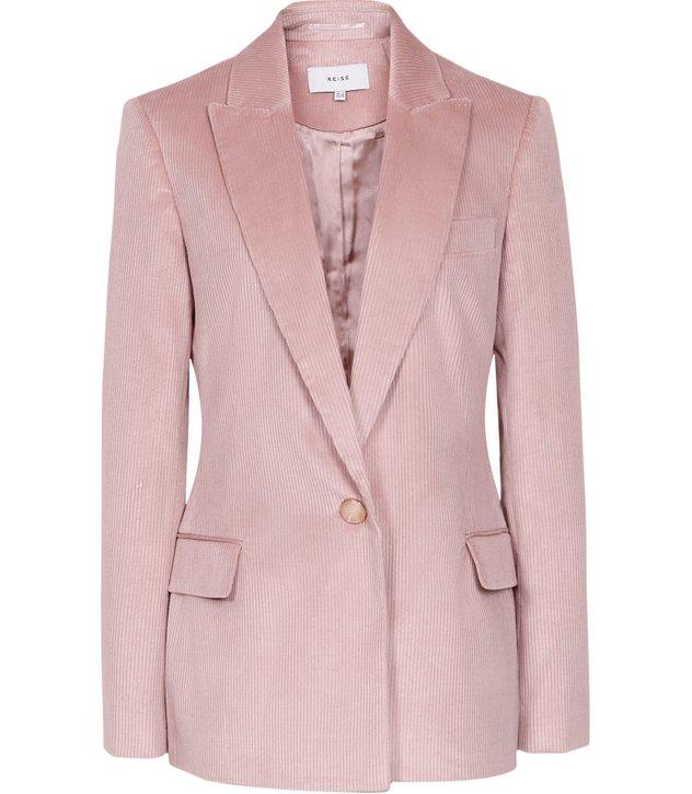 Reiss blush cord blazer.jpg