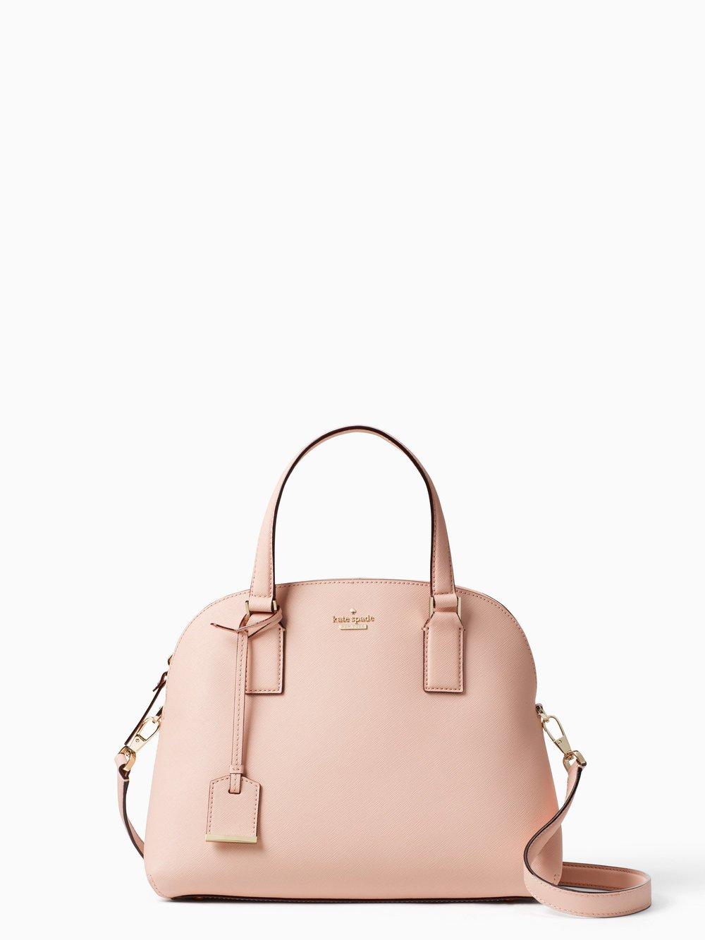 Kate Spade Pink handbag.jpg