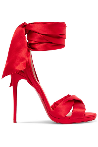 Louboutin Red Sandals.jpg
