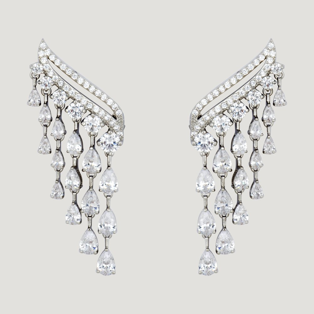 Butler and Wilson wing earrings.jpg