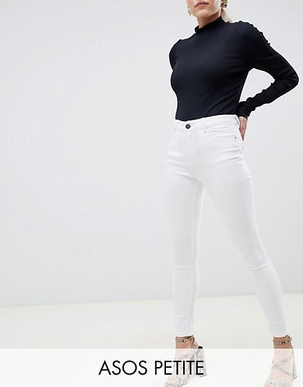 Asos Petite White Jeans.jpg