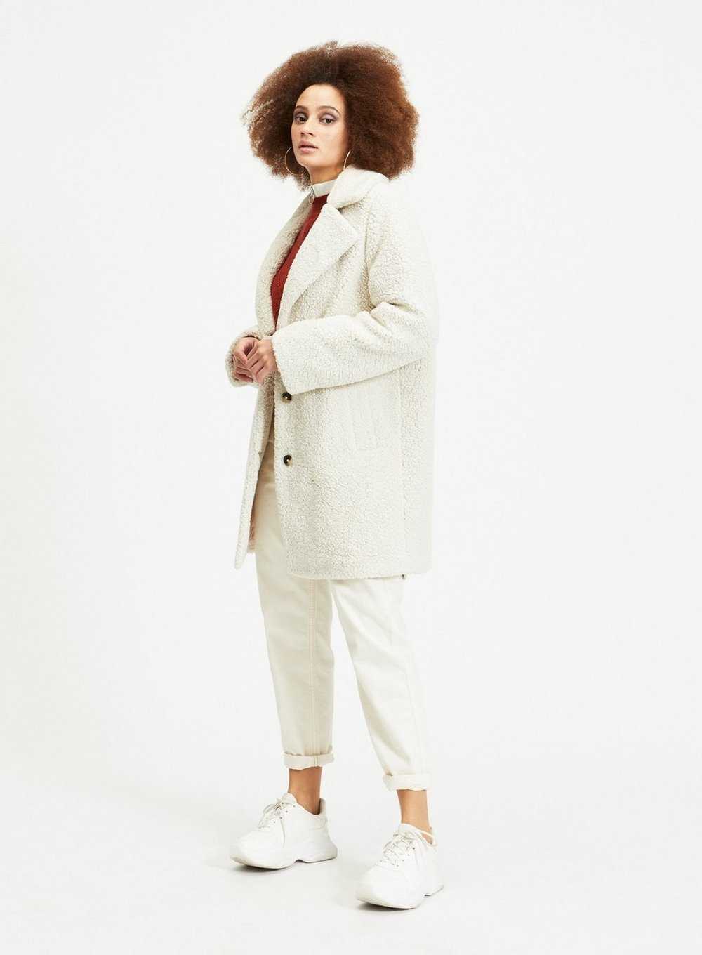 Miss Selfridge White Coat.jpg