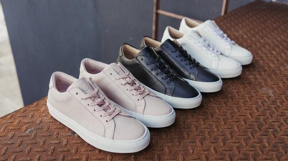 Greats Sneakers