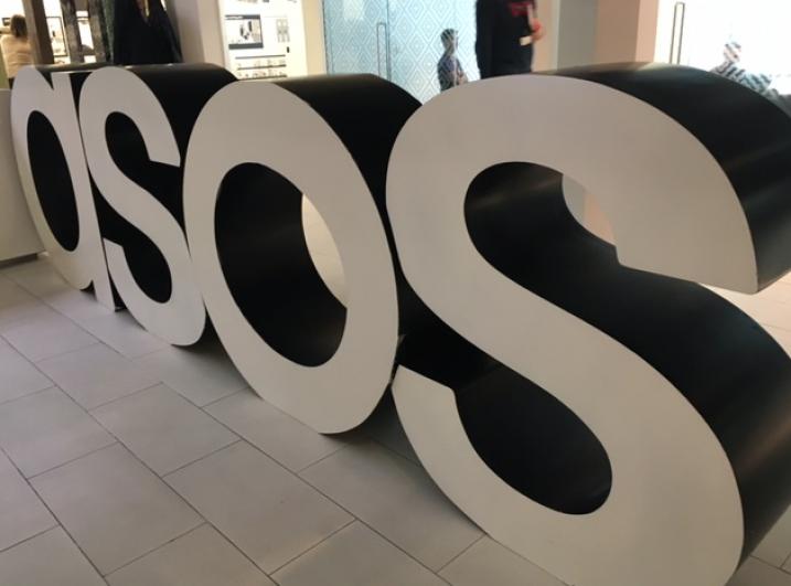 ASOS X GLOBAL FRAMEWORK AGREEMENT
