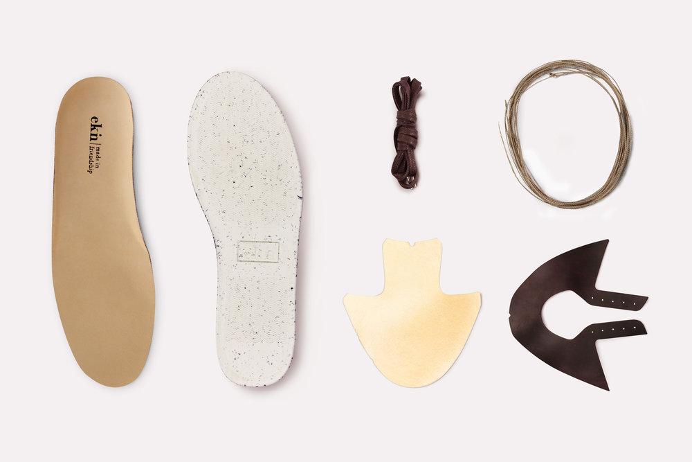 EKN Footwear - Sustainable footwear