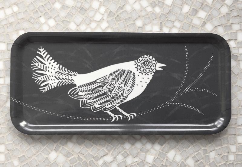 Jamida Asta Barrington 32x15cm Doves tray.jpg