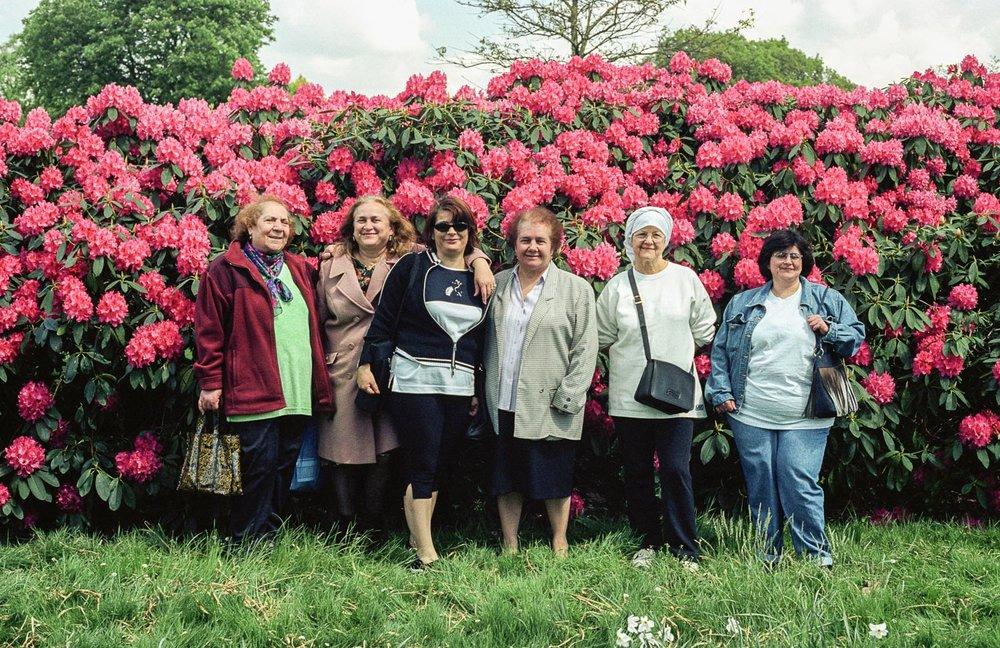 Turkish Women's Group, Kew