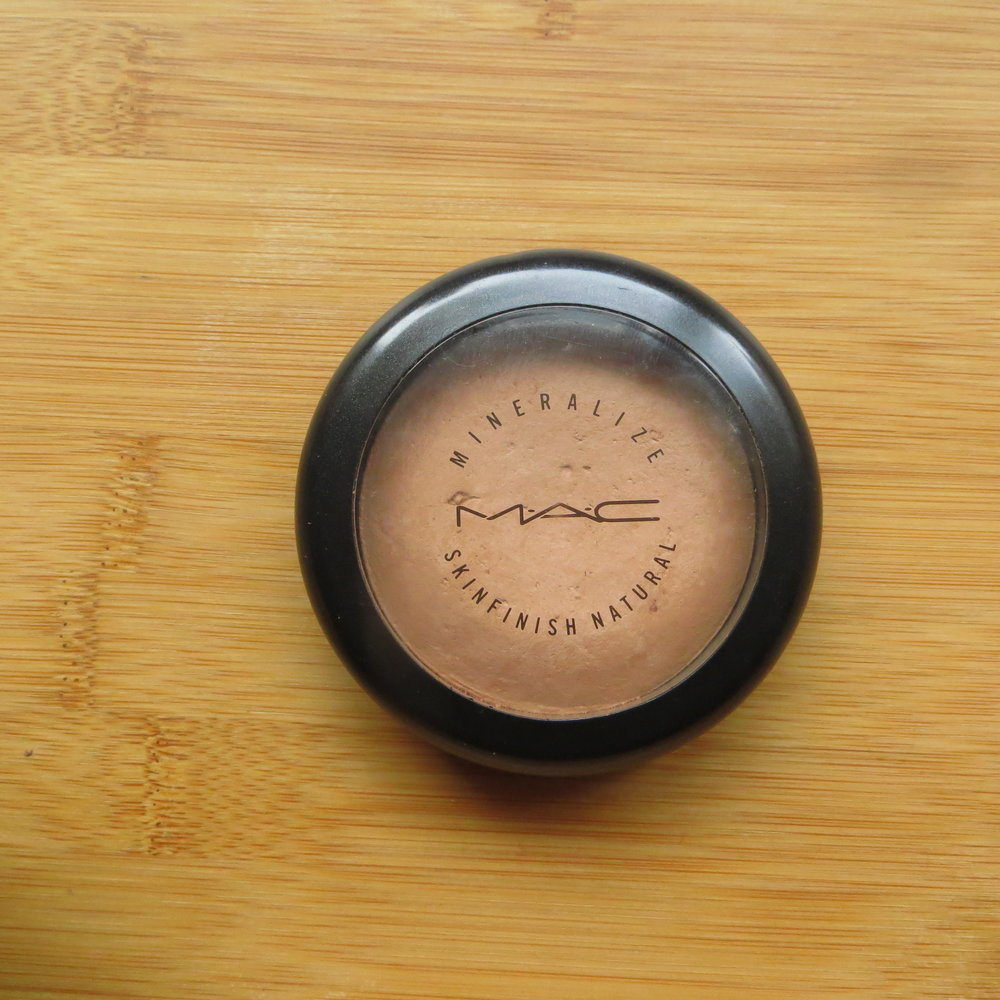 Mineralize Skinfinish Natural  - Like Face and Body, I think MAC were ahead of the curve on this one. I use the shade Medium Plus as my under-eye setting powder as it sits so nicely on the skin with a satin finish. I have never found it to make my skin look powdery or flat despite how very dry my skin is; it is a smooth powder that provides a little brightness. I also use it to give my face some dimension and warmth with the shade Medium Deep using a Real Techniques Multi Task Brush (from the Travel Essentials set).