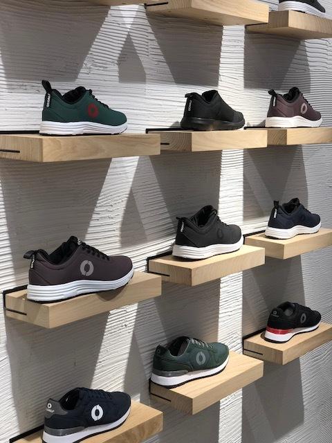 ecoalf kengät