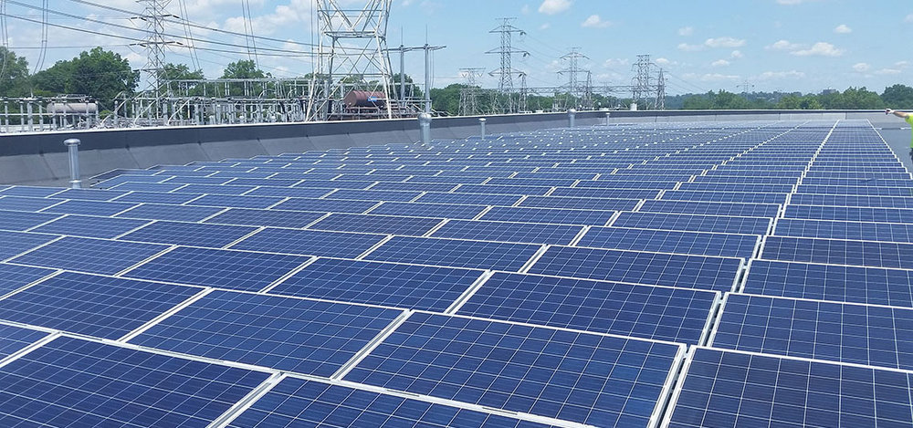 Location: White Plains, NY System Size: 282.7 kW
