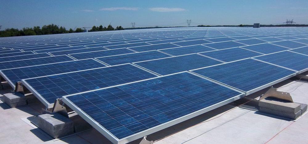 Location: Dayton, NJ System Size: 295.68 kW