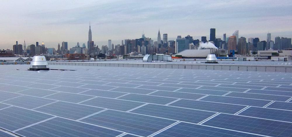Location: Brooklyn, NY System Size: 282.0 kW