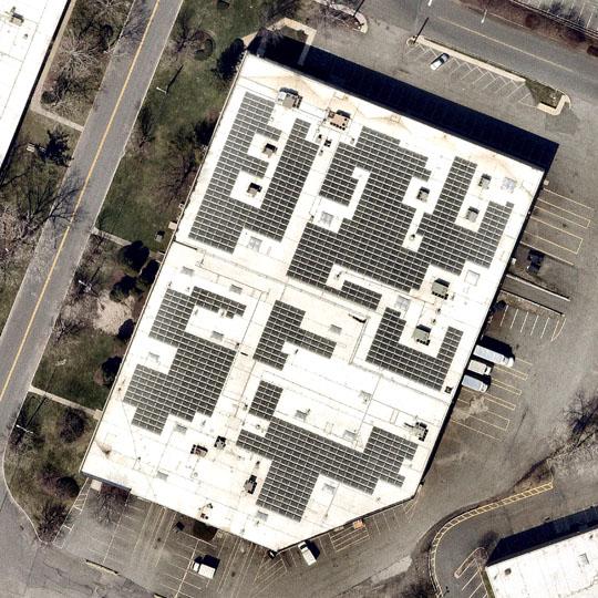 Solar Energy Systems Llc Ses Commercial Solar