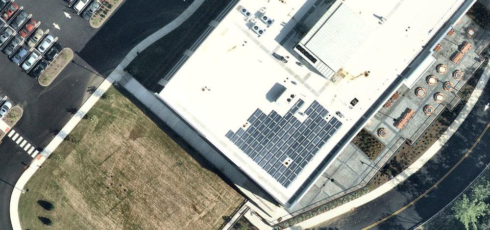 Location: Parsippany, NJ System Size: 30.875 kW