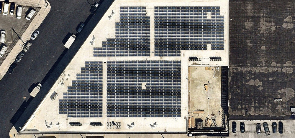 Location: Brooklyn, NY System Size: 255.78 kW
