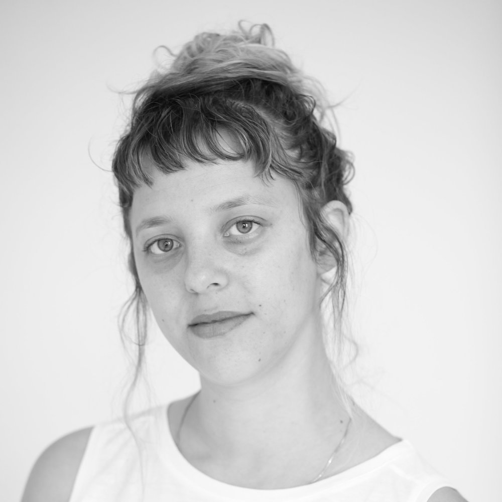 Rona Itzkin  - Graphic designer,  and visual artist focusing on branding and web design.