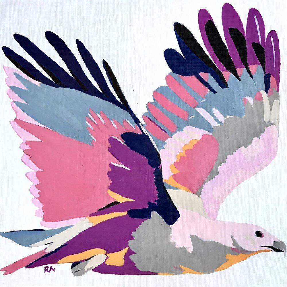 Sea Eagle (Commission)