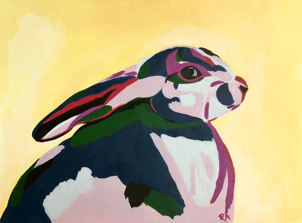 Modern Rabbit