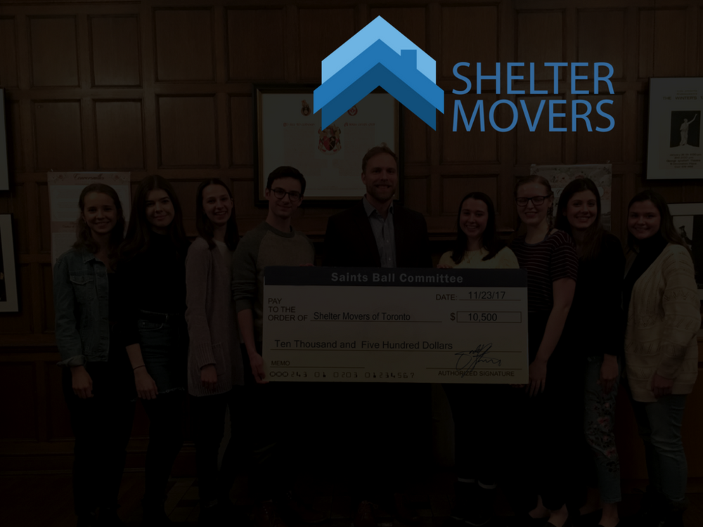 Shelter Movers - Public Relations Management