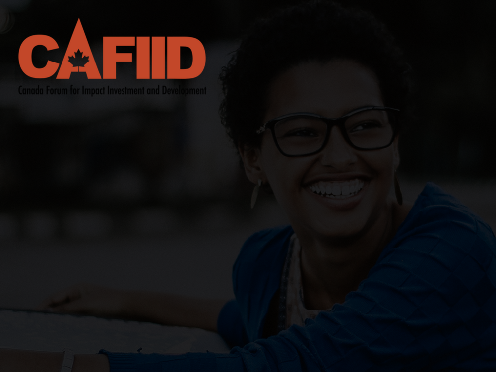 CAFIID - Web Design + Development
