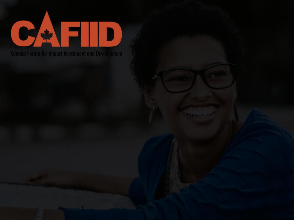 CAFIID - Web Design + Development