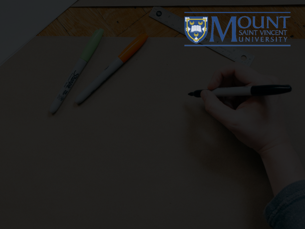 MSVU - Graphic Design