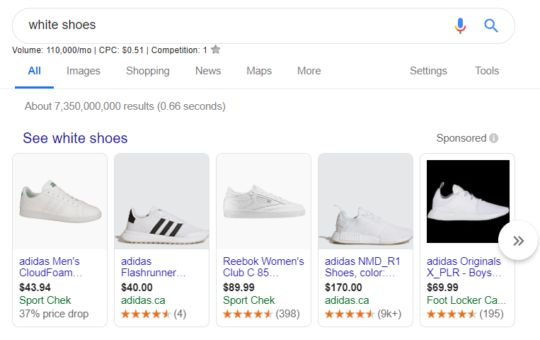 Google Search Ads - Magnified Public Relations - Marketing.PNG