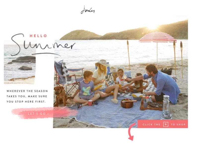 Joules Shoppable Lookbook - Magnified PR.PNG