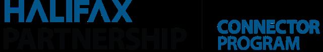 Halifax Partnership - Connector Program Logo - Horizontal - Bigger.png