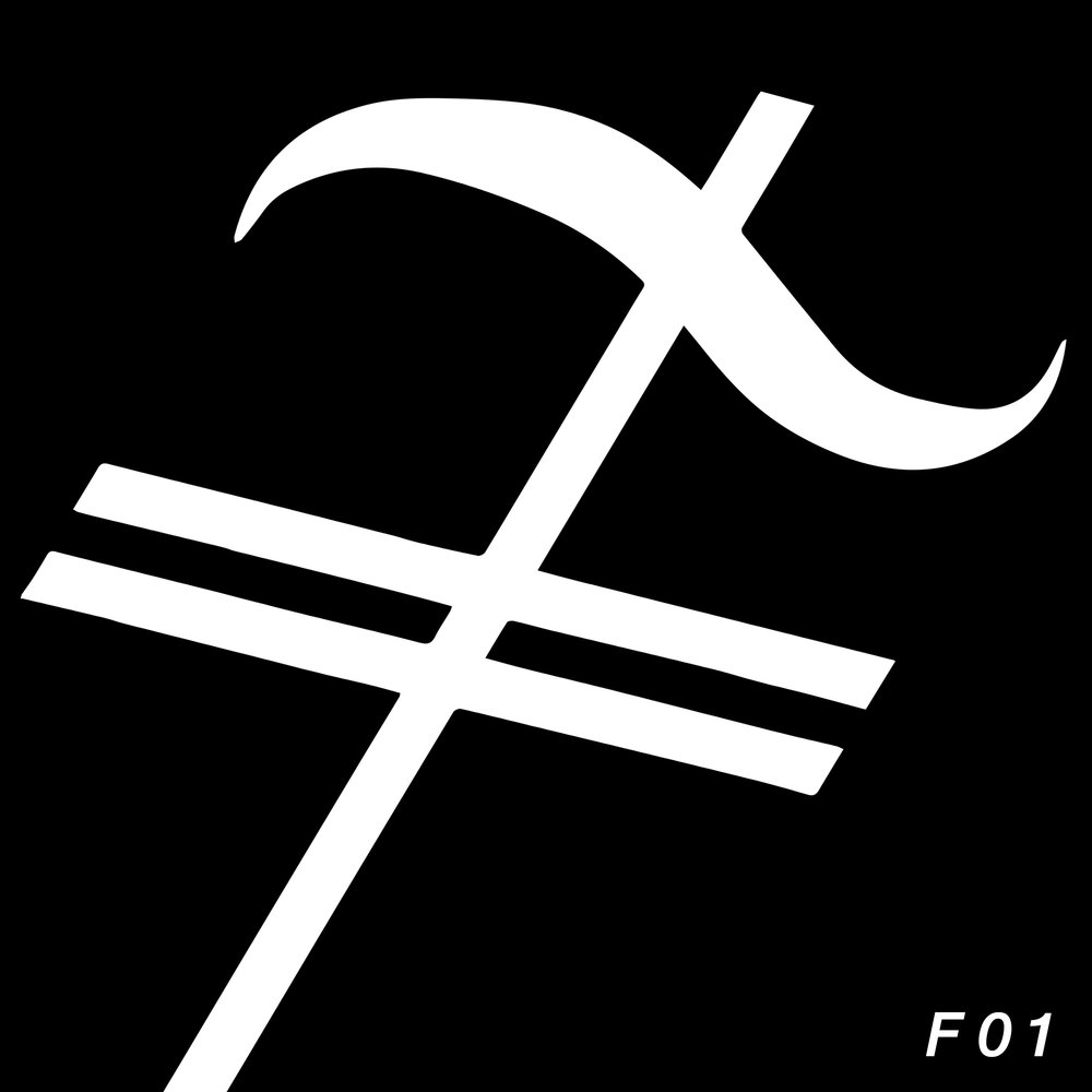 - The first of our 2018 EP's to accompany the F Card. F01 is a 3 track EP, including tracks -1. Big Wide World,2. No Bohemia and 3. Vitriol Skies.