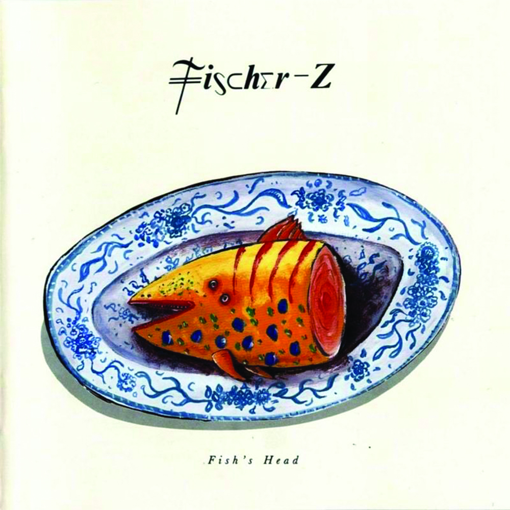 1989 - FISH'S HEAD
