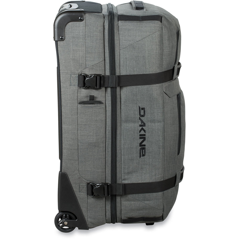 110 L of space for your travel adventures.