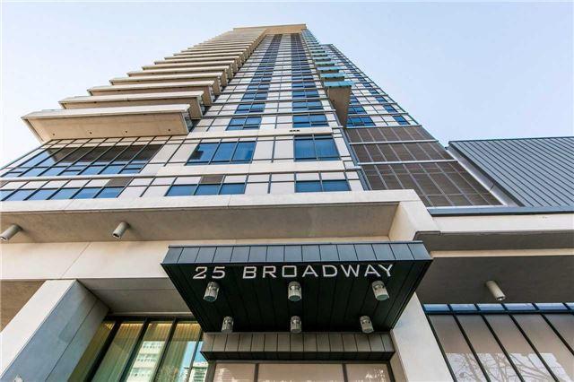 25 Broadway Avenue #1209