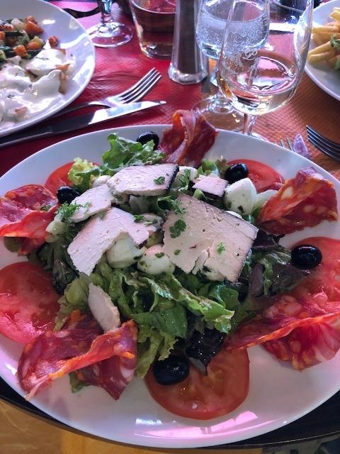 calabrian salad