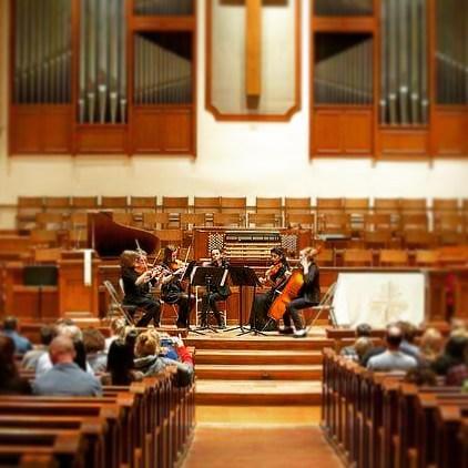 Highlights of the Chamber Ensemble from our Spring Concert!  Follow us to see more talented performances from our kids!  #orchestra #1stpost #musiccity #music #chambermusic #nashvilletn #nashville #talentedmusicians