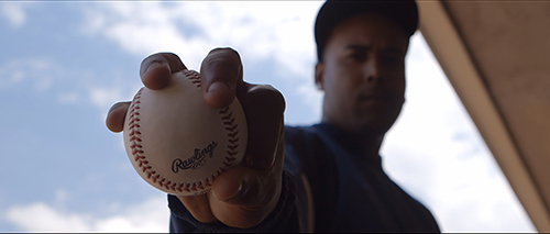THE LAST OUT  (feature doc)