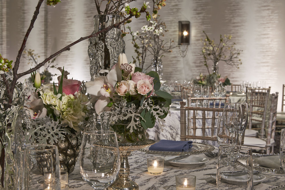 Floral Ballroom