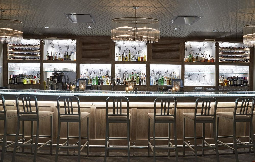 Erie Grill Bar
