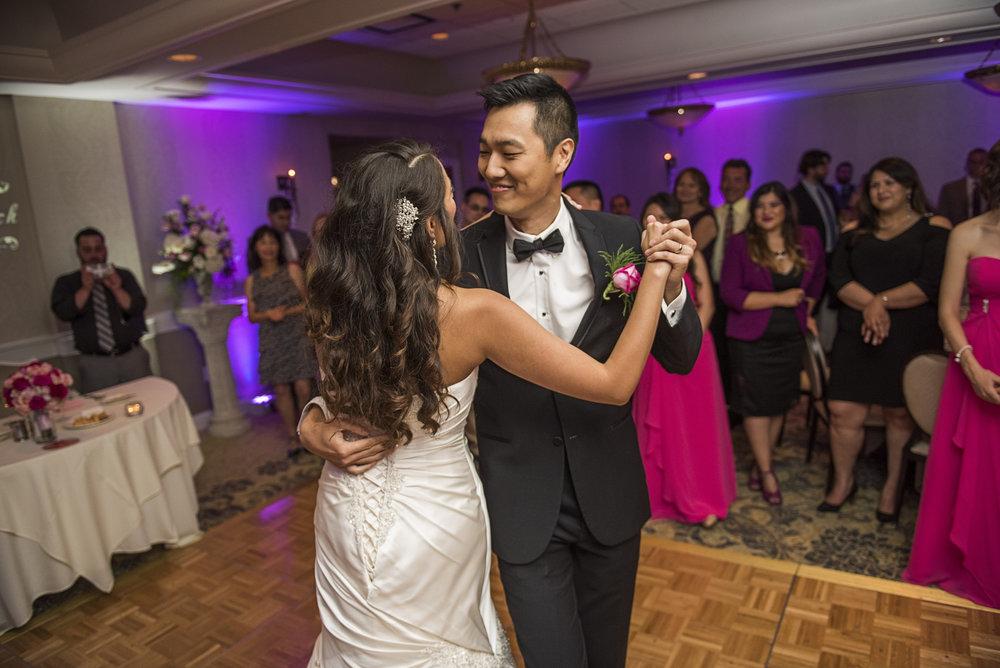 Ballroom Dance Floor - FotoImpressions