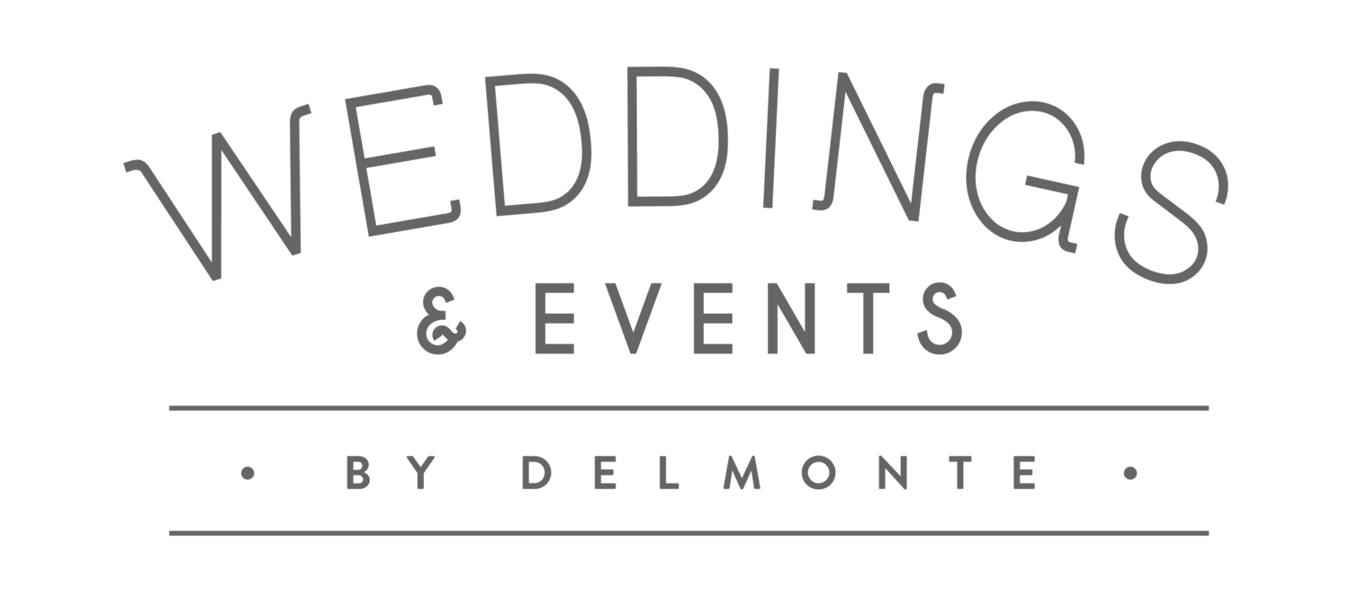 Weddings & Events by Del Monte