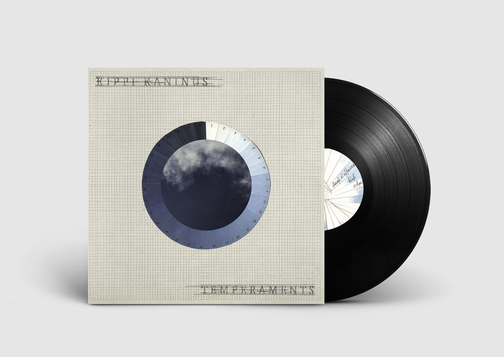 Temperaments - Kippi Kaninus - Temperaments (LP)