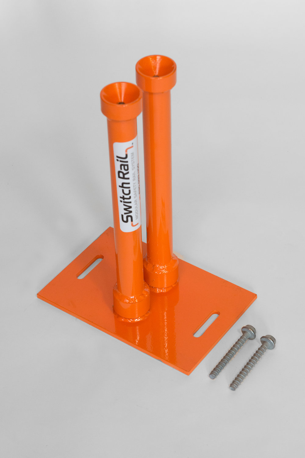 DSBP2 - Double Stem Base Plate