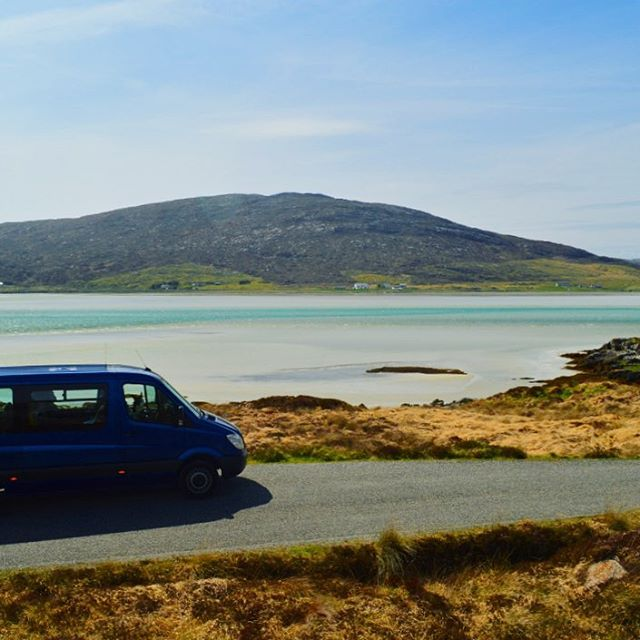 🌍 What's on your to do list this year? @lonelyplanet and @cnntravel  reckon the Outer Hebrides are a must visit in 2019 and so do we! 💎 White Sandy beaches, turquoise water, on beautiful islands steeped in fascinating history 🗺 Join us for your perfect Outer Hebrides tour this year and let us build your perfect itinerary! ✨ ___________________________________ #ecotourscotland #tourscotland #scotland #tourouterhebrides #outerhebrides #visitscotland #visitouterhebrides #scotlandisnow #scotspirit #insta_scotland #instascotland #beautifuldestinations #landscape #landscapelovers #beach #highlands #highlandcollective #hiddenscotland #islands #scotlandsbeauty #thegreatoutdoors #wanderlust #adventure #explore #travel #travelgram #calmacadventures  #roamresponsibly  #isleoflewis #isleofharris
