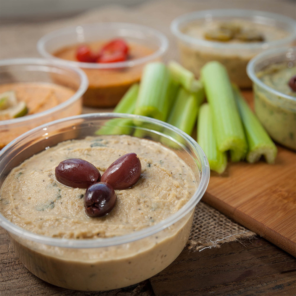 CRAFT HUMMUS