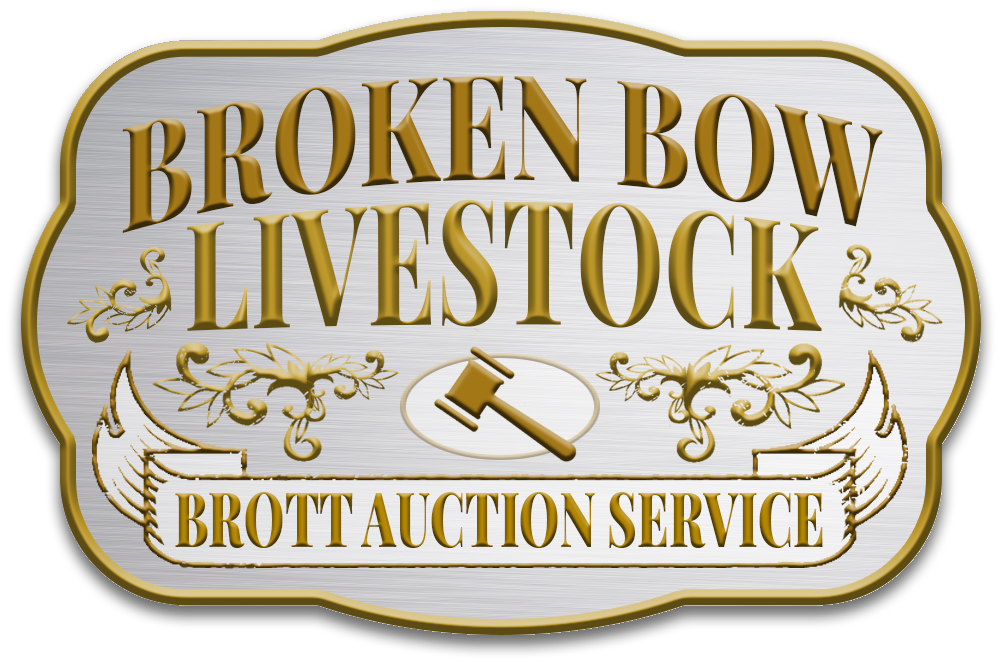 Broken Bow Livestock & Brott Auction Service
