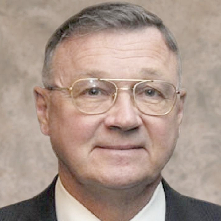 Paul (Gene) Blackwell, Sr.   Senior Advisor
