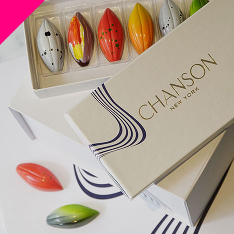 Patisserie Chanson -
